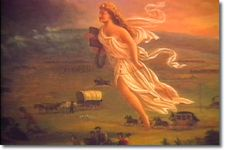 manifest inevitably your destiny angel