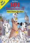 Buy your copy of 101 Dalmations 2 Today!