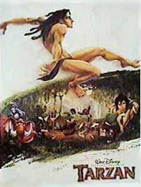 Tarzan 1999