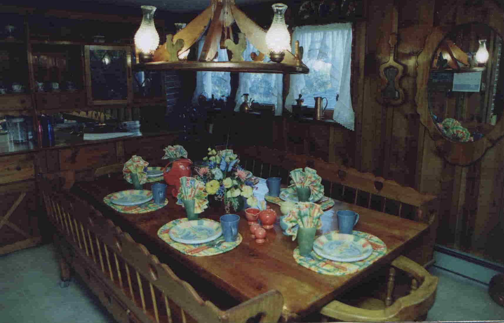Bed And Breakfast Anchorage Alaska Sourdough Sue S B Amp B
