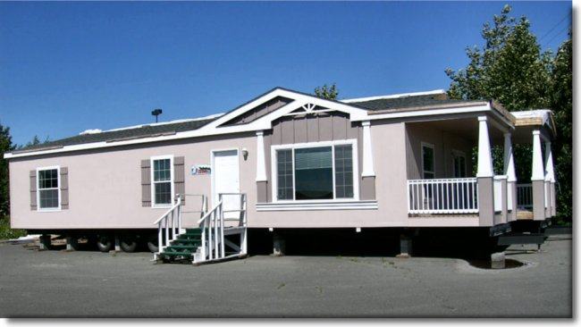 Carey Homes Inc