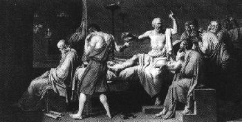 the teachings of know thyself as the basis of self defense by socrates Essays - largest database of quality sample essays and research papers on socrates know thyself.