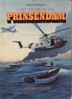 The Prinsendam Fire