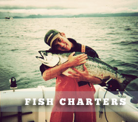 Petersburg creek charters for Petersburg alaska fishing