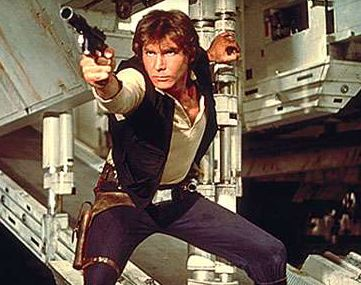 Image result for Smuggler Blaster
