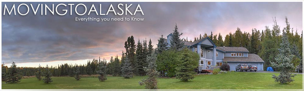 Moving to Alaska Everything you need to know